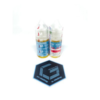 Salt Nic EJM Aqua Pure Original 30ml 35mg liquid pod vape pods vapor