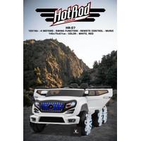 Mainan Mobil Aki Anak Jeep Hotrod HR 07