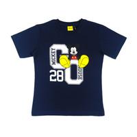 KIDS ICON - Kaos Anak Laki-laki DISNEY MICKEY 4-14 Tahun - MM300600210