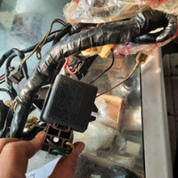 Kabel body carry extra 1000 depan RPM ori thn 89-94( 36610-77370)