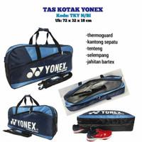 tas badminton yonex new