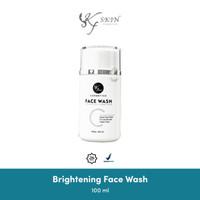 Facewash Brightening