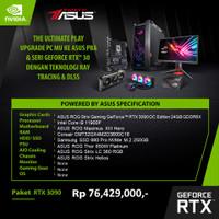 ASUS PBA PC Gaming GeForce™ RTX 3090 OC Intel Core i9 11900F