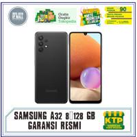 SAMSUNG A32 8/128 GB GARANSI RESMI