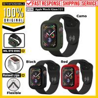 Case Apple Watch 42mm 3 2 1 RhinoShield CrashGuard NX Bumper Casing