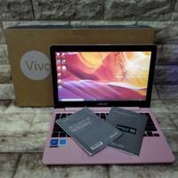 Notebook Asus 203MAH•Intel Celerom N4000•RAM 4GB•HDD 500GB