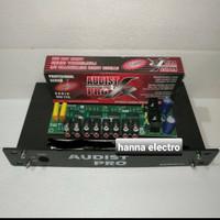 kit dan box audio distributor audist Pro 226