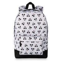 Tas Anak Disney Mickey Mouse Faces Backpack