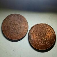 Uang Logam Benggol Kuno Buat Kerokan / Kerikan