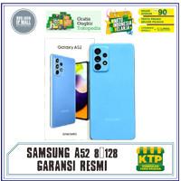 SAMSUNG A52 8/128 GARANSI RESMI SAMSUNG