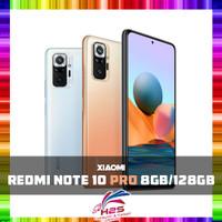 [MURAH] Xiaomi Redmi Note PRO 10 8GB/128GB | Garansi Resmi