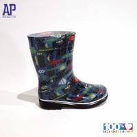 AP 2012 PACMAN 15.0-18.0 - SEPATU BOOTS KARET ANAK - AP BOOTS
