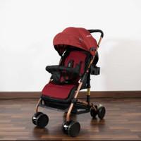 (Baby Club Itc Bsd) Stroller Babydoes HoLa