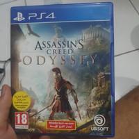bd assasins creed odyssey ps4