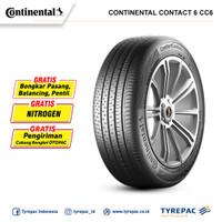 Ban Mobil Continental COMFORT CONTACT 6 CC6 185/60 R15