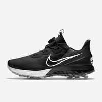 Sepatu Golf Nike Air Zoom Infinity BOA Black New Original