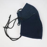 Masker Headloop Collection Masker Kain Adjust dan Scuba Bahan Premium