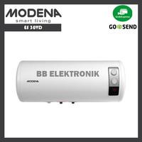 Modena ES 50HD Electric Water Heater 50Liter - Digital Series