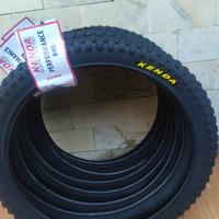 Ban luar sepeda BMX ukuran 20 x 2.125 Merk Kenda