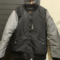 Bape bomber jacket japan ss 2018
