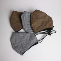 Masker Earloop Collection Masker Kain Adjust dan Scuba Bahan Premium