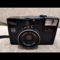 kamera film analog flash fujica MA antik jadul lawas vintage kuno