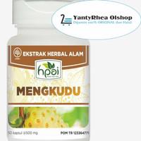 Mengkudu HNI-HPAI/Herbal-Obat Darah Tinggi/Herbal-Obat Hipertensi