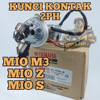 Kunci kontak MIO M3 2PH kualitas orisinil untuk motor MIO M3 MIO Z S