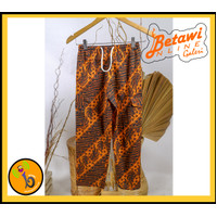 Celana Boim Batik/Celana Betawi Dewasa/Remaja