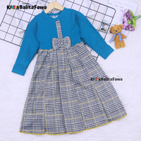 Gamis Pita Uk. 2 th / Gamis Anak Baju Muslim Anak Baju Ngaji