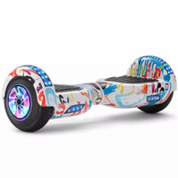 Hoverboard Bluetooth Musik Bonus Deker Pelindung / Smart Balance Wheel