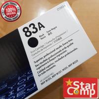 HP LaserJet CF283A Toner 83A Black Original