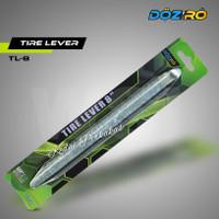 Alat congkelan cungkilan bukaan ban motor mobil Doziro 8 10 12 inch