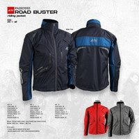 JAKET RIDING AREI Road Buster