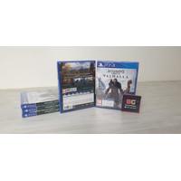 PS4 Assassins Creed Valhalla / Assasins Creed / Asasins Creed