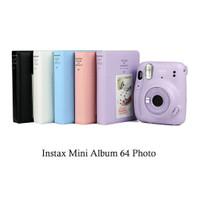 Album Foto Untuk Fujifilm Instax Mini Polaroid 2R 64 Foto