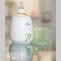 Crown Baby Milk & Food Warmer CR098 / Penghangat Susu dan Makanan Bayi