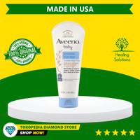 Aveeno Baby Eczema Therapy Moisturizing Cream 206 gr - 100% Original