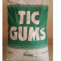 TIC GUMS / GUM ARABIC / GOM ARAB