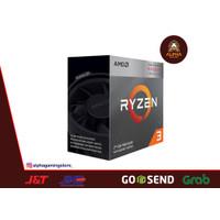 AMD Ryzen 3 - 3200G