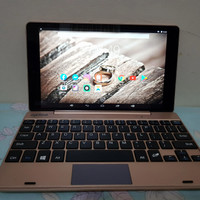 tablet Axioo Windroid