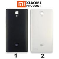 Tutup Belakang Casing Backdoor Back Door Cover Xiaomi Redmi Note 1