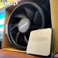 Ryzen 5 3400G / Ryzen 3 RENOIR PRO 4350G 3,8Ghz - 4,1Ghz Turbo