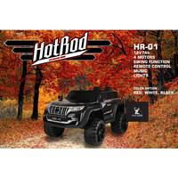 Mainan Mobil Aki Anak Jeep Hotrod HR 01