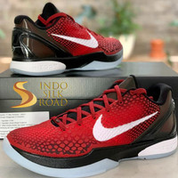 Sepatu Basket Nike Kobe Protro Vi 6 All Star Dh9888-600 Original