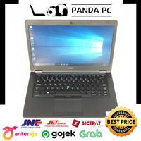 Dell Latitude 5480 - 14 - Core i7 - 6th Gen - Laptop Second Termurah