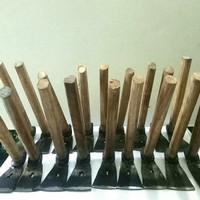 pacul Rimbas Super Bahan Baja Per stock terbatas