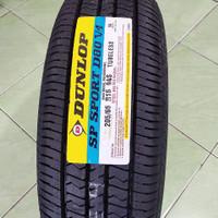 FREE PASANG Ban Innova 205/65 R15 Dunlop SP SPORT D80V4 Inova 15 V4