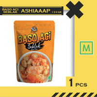 Ashiaaap Baso Aci Seblak 130gr
