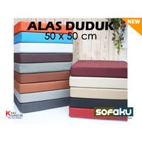Busa Alas Duduk Lantai / Cushion Floor Mat Dekorasi Matrass Bantal